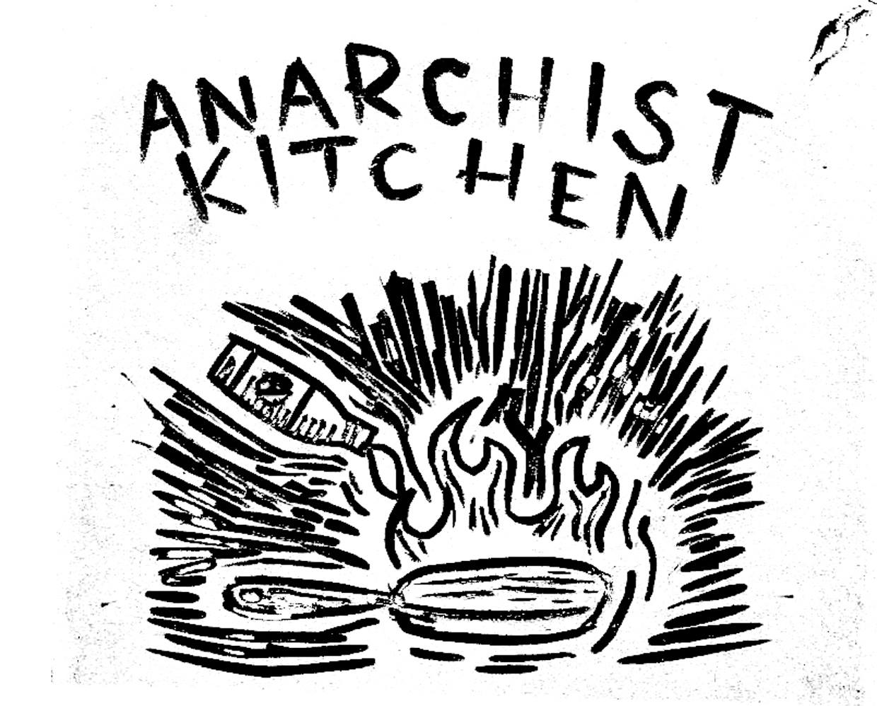 anarchist kitchen az aachen autonomes zentrum aachen. Black Bedroom Furniture Sets. Home Design Ideas